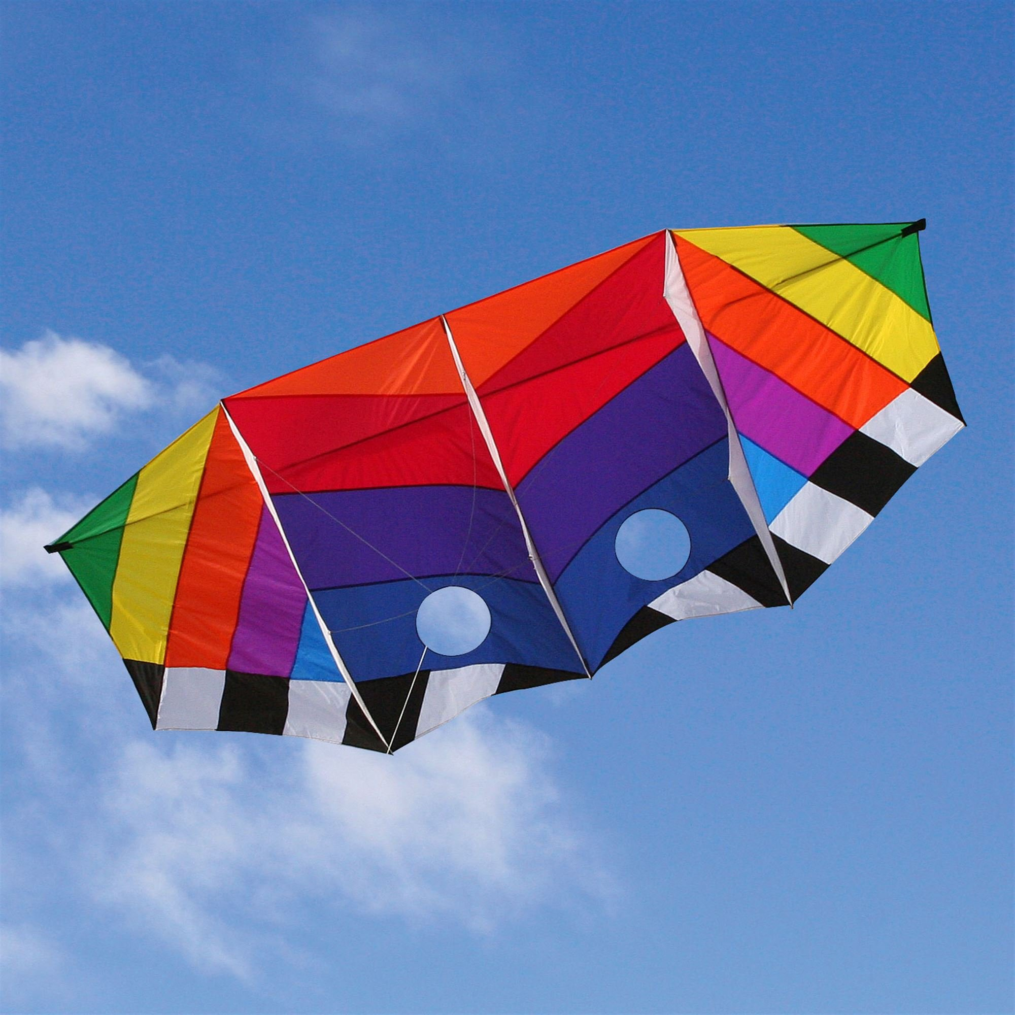 Into The Wind Triton Kite by Into The Wind