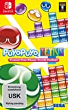 Puyo Puyo Tetris [Switch]