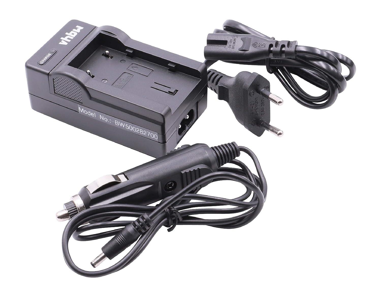 GZ-MG335 ecc Caricabatterie vettura Power batteria di alimentazione per JVC BN-VF808 VF823 GZ-MG331 per//GZ-MG331HEG VF815