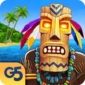 The Island Castaway: Lost World®