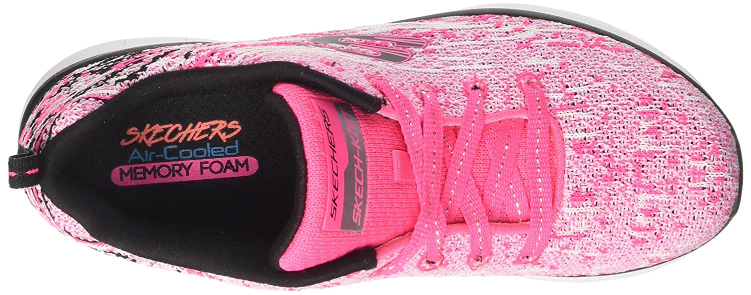 Amazon.com | Skechers Synergy 2.0 High Sprints 81620l (Little Big Kid) | Shoes