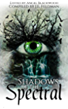 Shadows of the Spectral: A Fantasy Writers Anthology