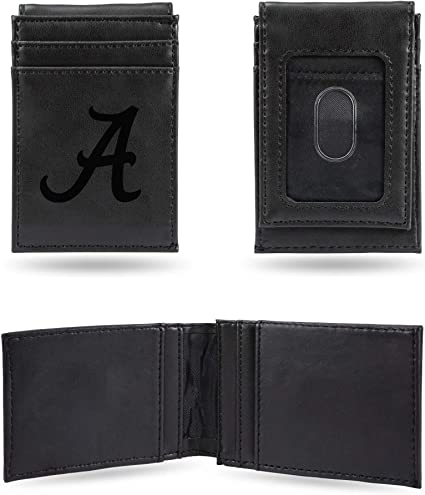 One Size Red White /& Black Rico Industries NCAA Texas Tech Red Raiders Sports Fan Wallets