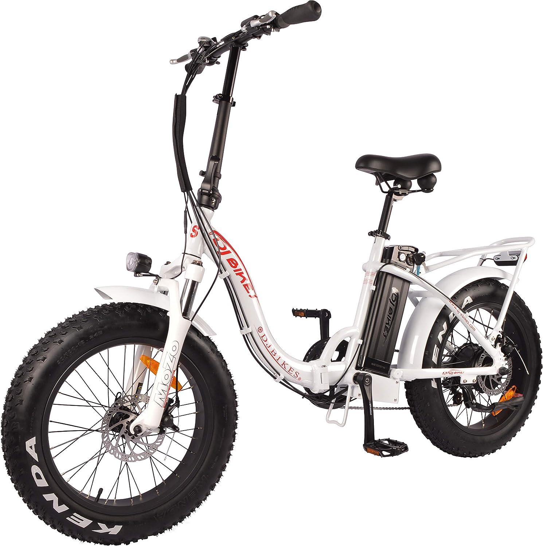 DJ Folding Bike