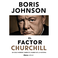 El factor Churchill (Libros Singulares (Ls))