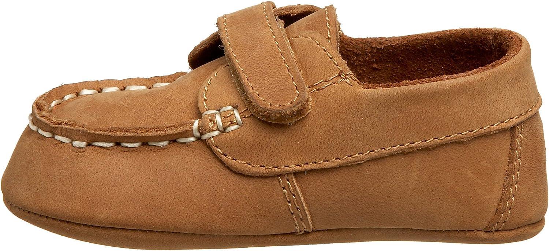 Infant//Toddler Ralph Lauren Layette Captain EZ Crib Shoe