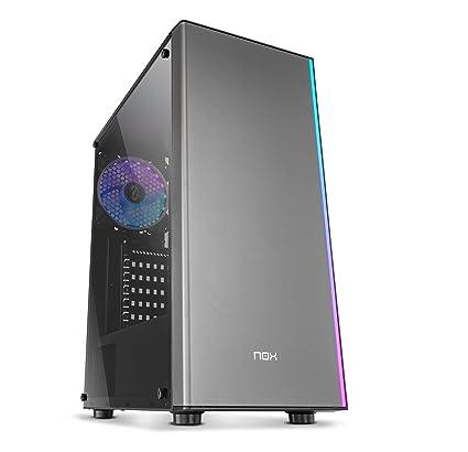 PC Ordenador Sobremesa Intel Core i5 Quad up to 3,7Ghz x 4 | 32GB ...