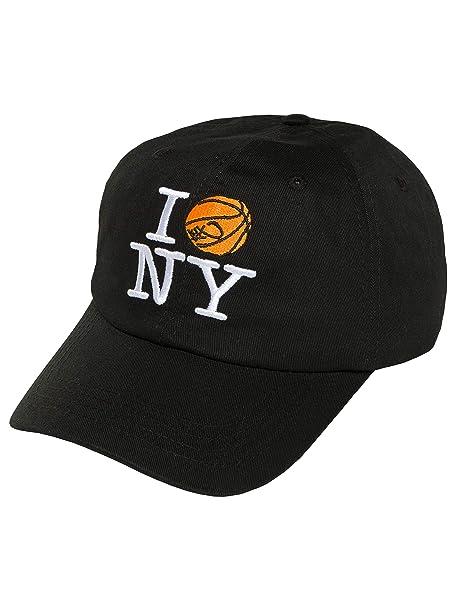 K1X Mujeres Gorras / Gorra Snapback I Ball NY Sports: Amazon.es: Ropa y accesorios