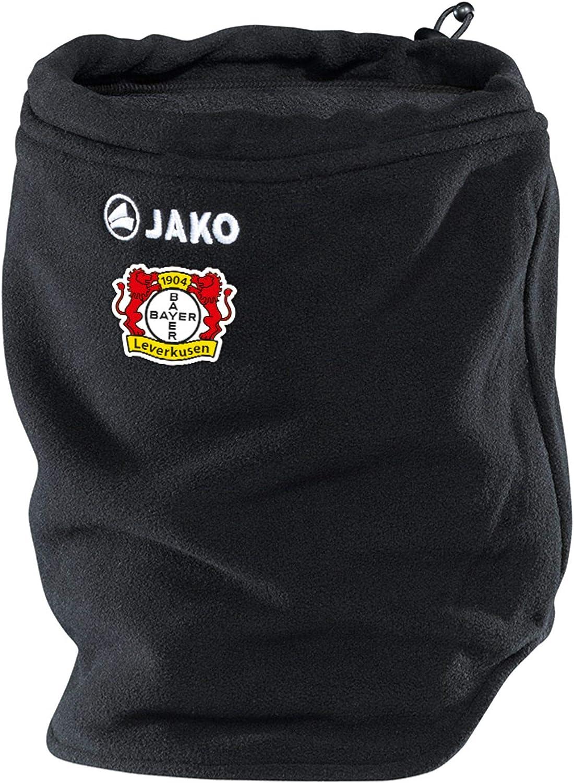 JAKO Herren Bayer 04 Leverkusen Club Logo Cap