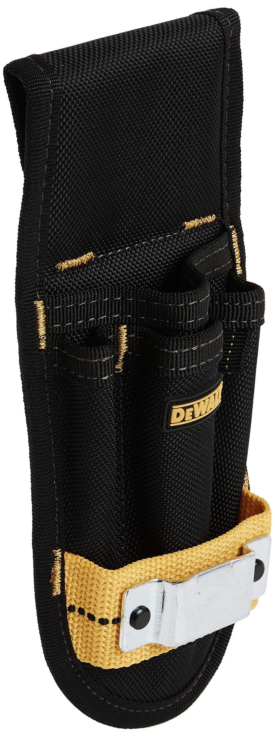 DEWALT DG5173 Heavy-duty Construction Tool Holder, 4 Pocket