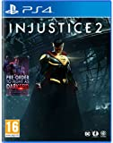 Injustice 2 (PS4) - Imported