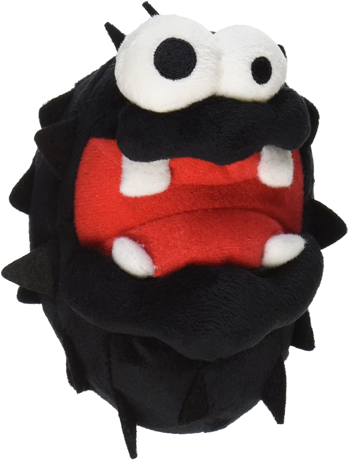 UK SELLER Small New Super Mario Plush Spiny Koopa Soft Toy 4/""