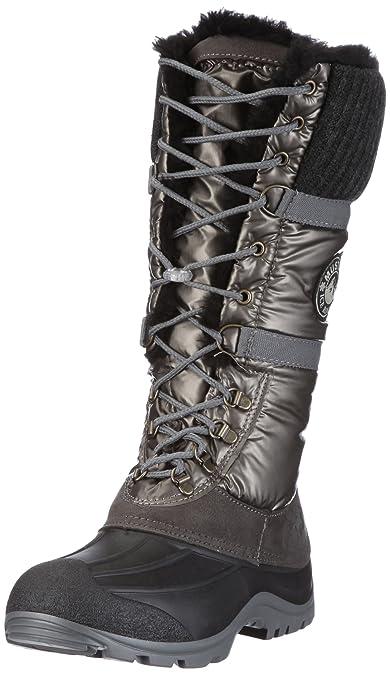 De Mustang FemmeChaussures Shoes Pluie 1080602Bottes vb7I6yYfg