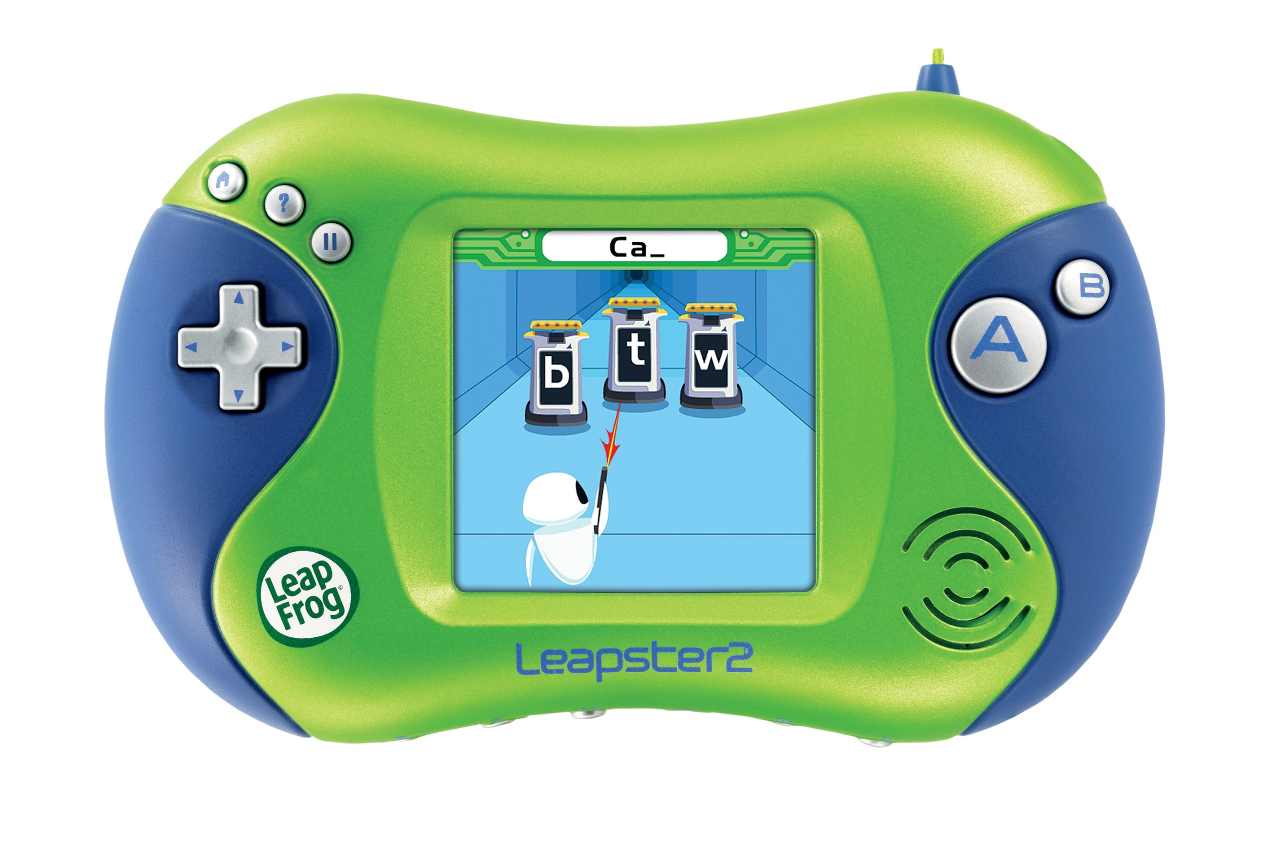 LeapFrog Leapster Learning Game Wall-E by LeapFrog (Image #3)