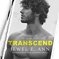 Transcend: The Transcend Duet, Book 1