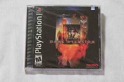 Amazon.com: Dark Delusion: Deception 3: Video Games