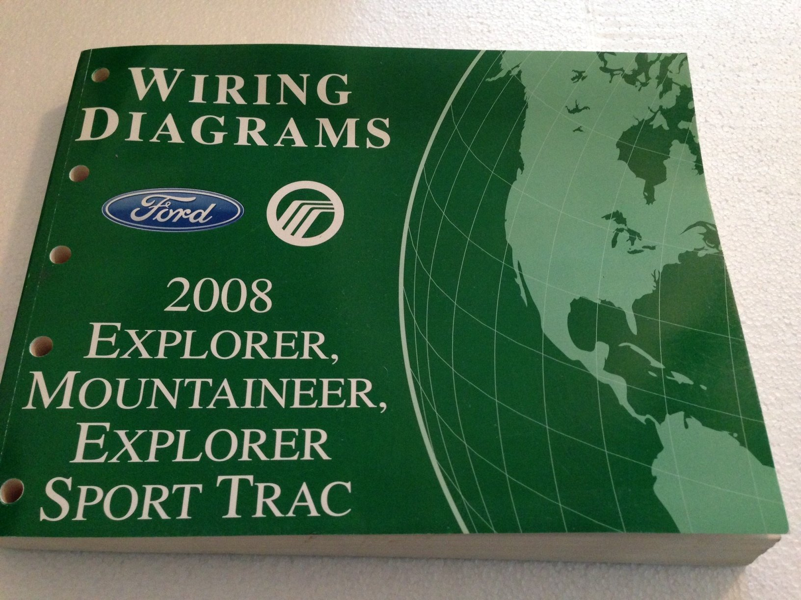 2008 ford explorer mercury mountaineer wiring diagram manual 2008 ford explorer transmission wiring diagram 2008 explorer wiring diagram #9