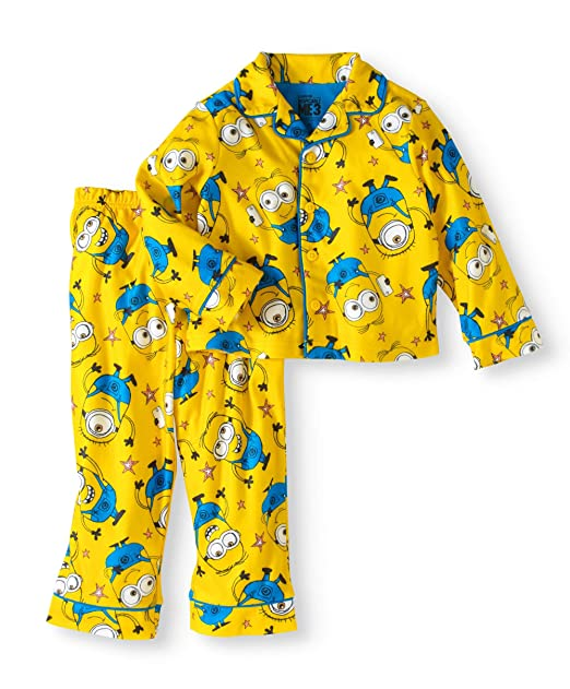 Collections Toddler Nightgown Size 3t Fashion Style J.c Sleepwear