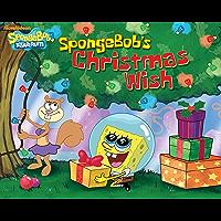 SpongeBob's Christmas Wish (SpongeBob SquarePants)