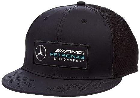 Puma Mercedes AMG Petronas - Gorra plana