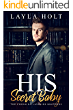 His Secret Baby: The Cohan Billionaire Brothers Book One