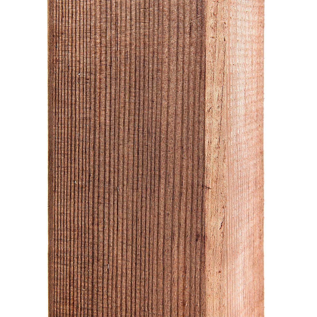 Haga® Poteau 7cm x 7cm x 150cm Poteaux en bois pin Poteau imprégné 1Stk. HaGa-Welt