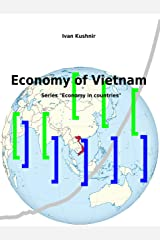 Economy of Vietnam Kindle Edition