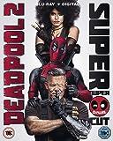 Deadpool 2 Plus Digital Download) [2018]