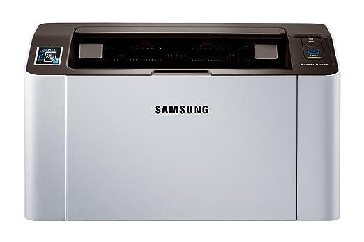 414 opinioni per Samsung M2022W/SEE Stampante Laser Bianco e Nero, Formati Stampa Supportati A4