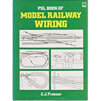 PSL Book of Model Railway Wiring
