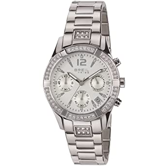 BREIL TRIBE CEST CHICH LADIES WATCH