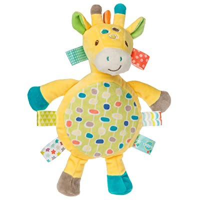 Taggies Cookie Crinkle Soft Toy, Gumdrops Giraffe : Baby