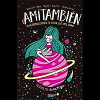 #AMíTambién: Si la adolescencia te ataca, lee este libro