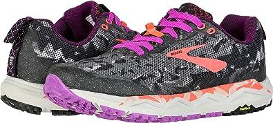 Islas Faroe corrupción Estructuralmente  Brooks Caldera 3, Zapatillas de Running para Mujer: Amazon.es: Zapatos y  complementos