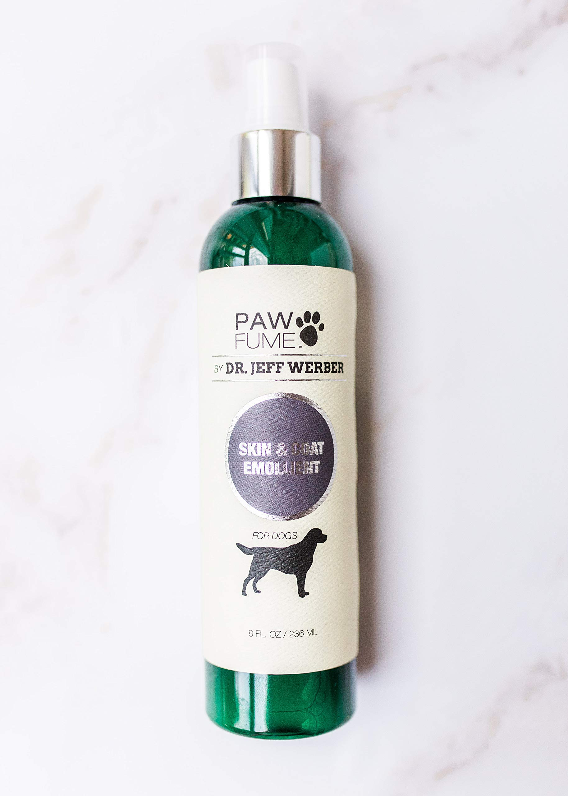 Skin & Coat Emollient - Pawfume by Dr. Jeff - 8oz