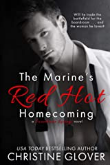 The Marine's Red Hot Homecoming Kindle Edition