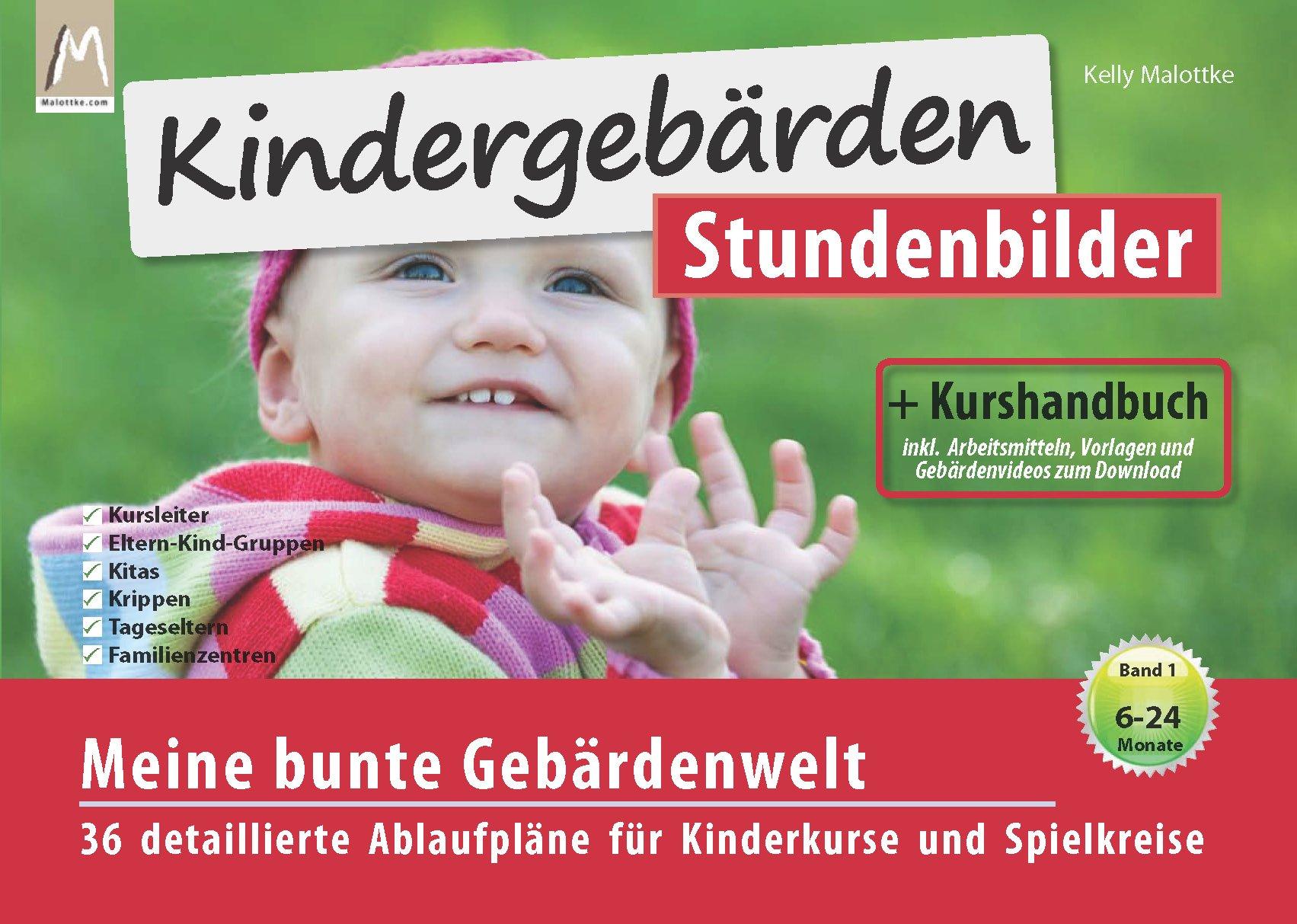 kindergebrden-stundenbilder-band-1-meine-bunte-gebrdenwelt-mit-kurshandbuch-und-arbeitsmitteln