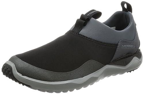 Merrell 1SIX 8 Moc Hombres zapatillas de deporte corrientes: Amazon.es: Zapatos y complementos