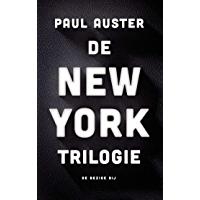 De New York - trilogie