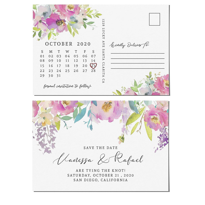 Lucky Wedding Dates 2020