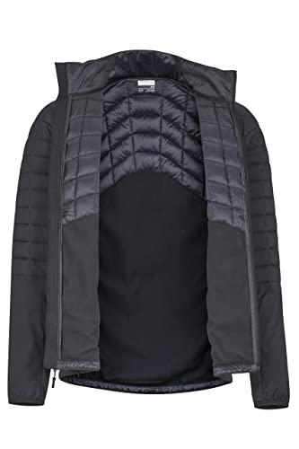 Marmot Featherless Hybrid Jacket