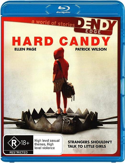Hard Candy - 2005 - Blu-ray - Amazon