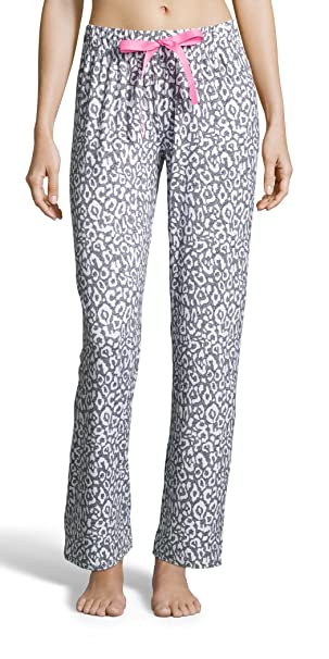 494a04cc2d14 Sleep   Co. Womens Super Soft Casual Lounge Sleepwear Printed Long Pajama  Pant at Amazon Women s Clothing store