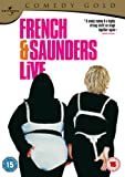 French and Saunders: Live [Import anglais]