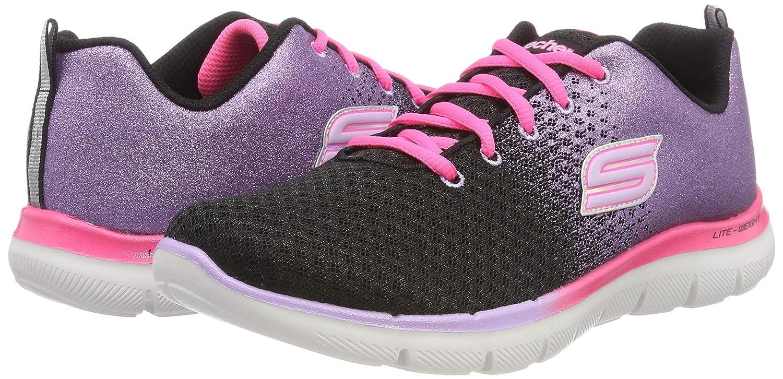 Skechers Girls Skech Appeal 2.0 Get Em Glitter Sneakers