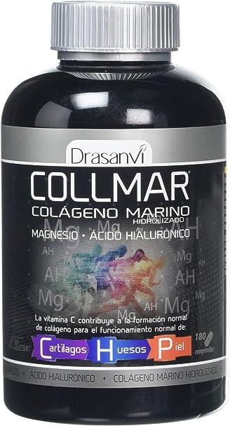 Drasanvi Collmar - 207gr: Amazon.es: Salud y cuidado personal