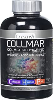Drasanvi Collmar Colageno Magnesio + Acido Hialuronico Sabor ...