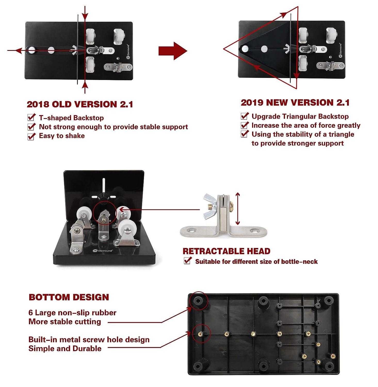 5//25 Stück Zugentlastung rund in Lampenfassung E27 Klemmung 2x0,75mm² flach