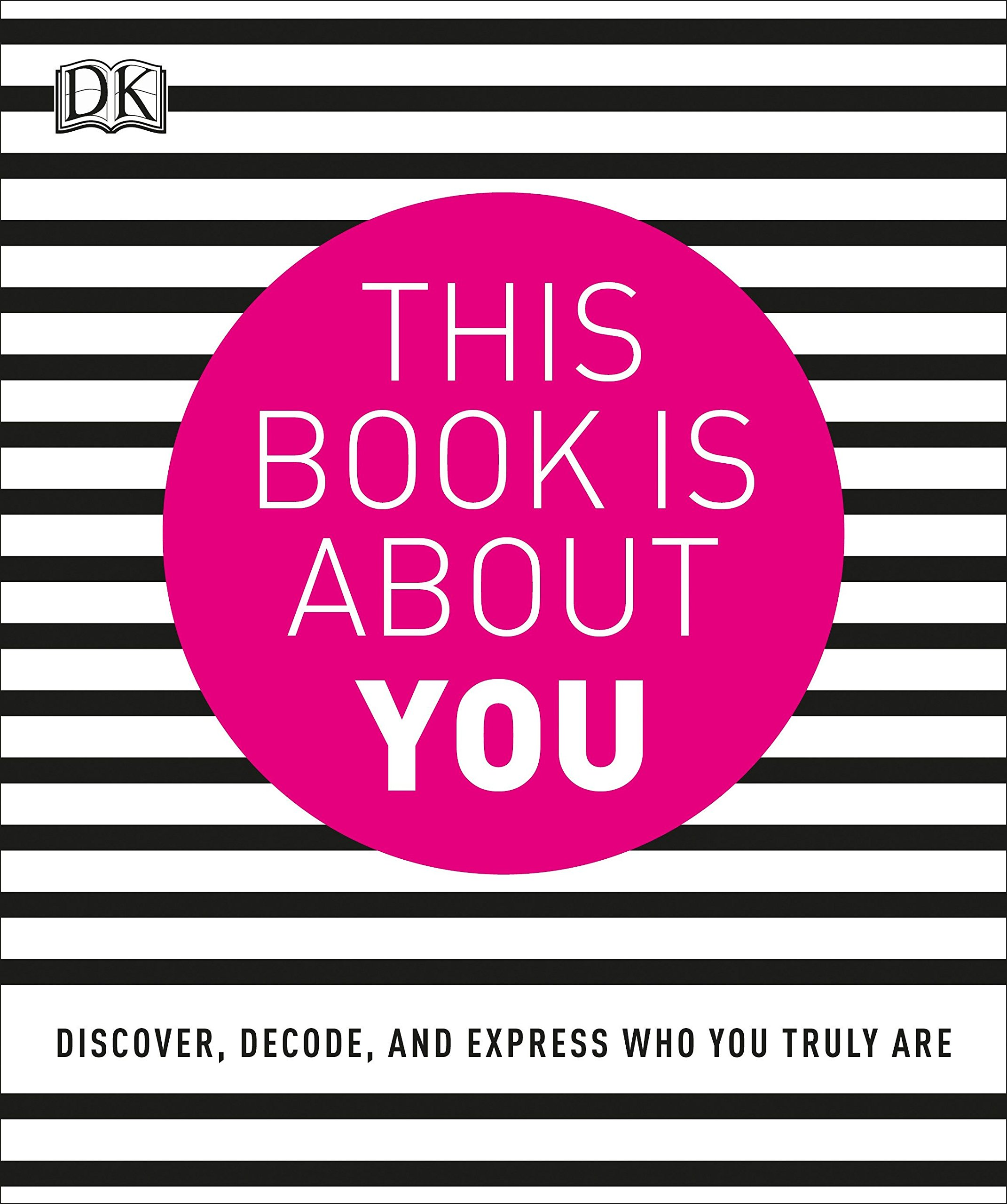 This Book is About You PDF