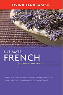 CD Pkg Ultimate French Advanced